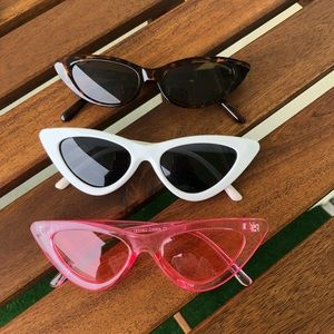 ASOS Accessories - Sunglasses Set of 3